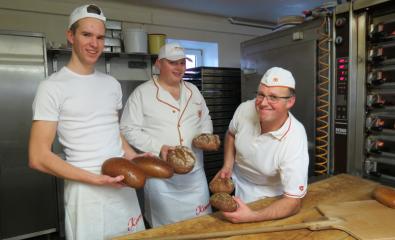 Bäckerei Baier