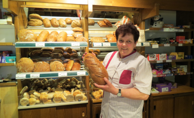 Bäckerei Vasold
