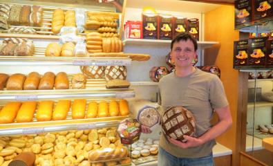 Bäckerei Wieser