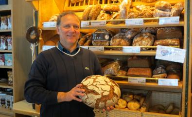 Bäckerei Lasser