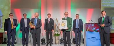 Höchste Auszeichnung für SPAR Landmarkt Gröbming