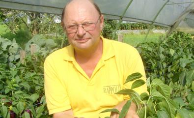 Gemüse Rappold