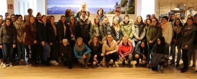 Charity Projekt mit der FS Gröbming